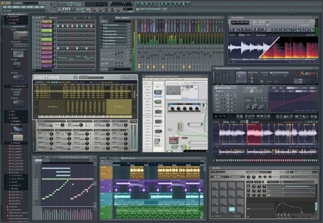 Best Daw For Electronic Music