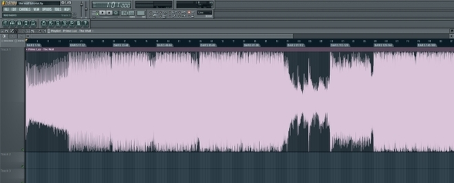 Trance Song Structure