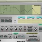 Radium Free VST Synth By B. Serrano