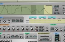 B. Serranos Radium VST Synth
