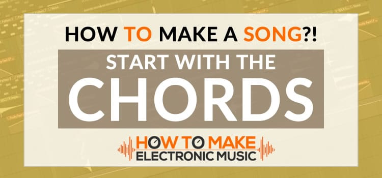 How To Make A Song