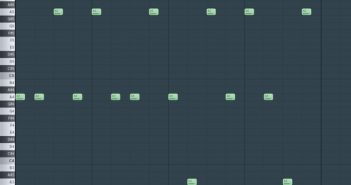 How To Create Arpeggio