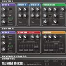TAL NoiseMaker Free VST Synth