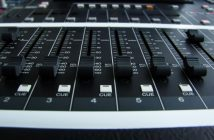 Couple Of Guidelines On Mixing