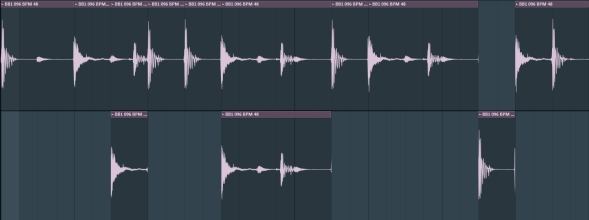 How To Add Variation To A Loop