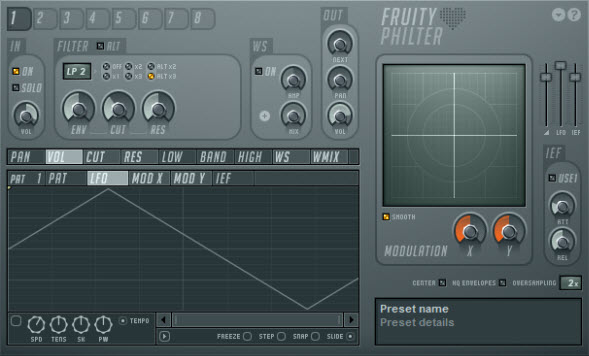 How To Use Filter Automation To Create Fading Effect
