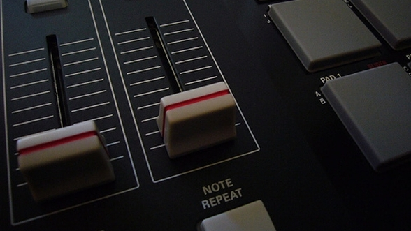 900 free drum samples for electronic music