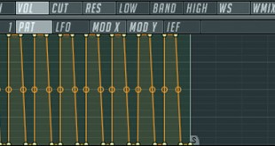 How To Create Trance Gate Effects In FL Studio