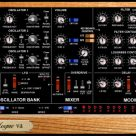 Minimogue Free And Fat Sounding Virtual Minimoog