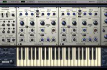 OR2v Great Sounding Free Oberheim 2-Voice Emulator
