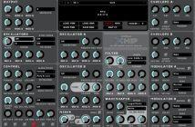 Xhip Impressive Free VST Synth