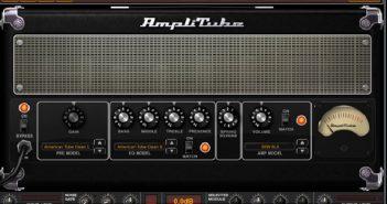 13 Free Presets For Amplitube 3