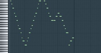 How To Create Quick Lead Runs In FL Studio