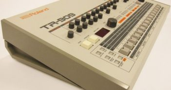 960MB Of Samples From 214 Drum Machines For Free