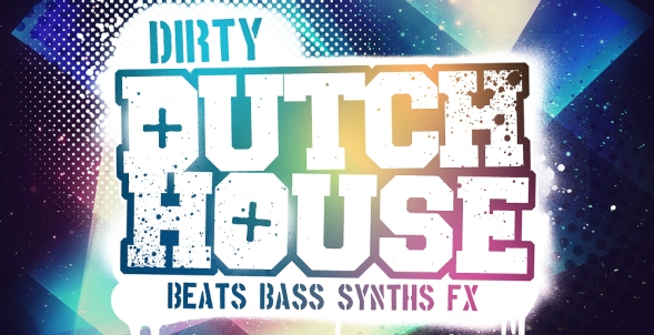 50 free loops by loopmasters for Dirty dutch house music