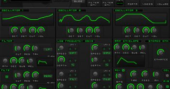 Drafter Superb Free VST Synth By The Colorspace