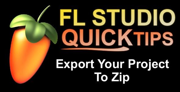 fl studio exporting problems