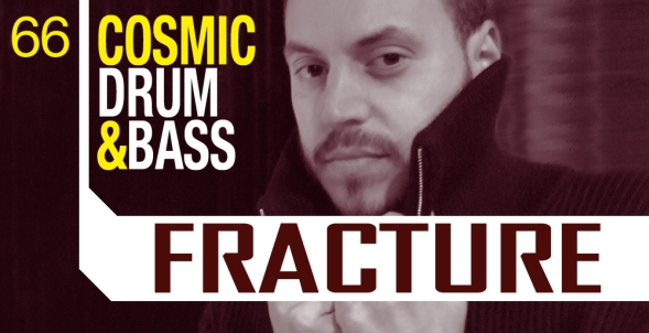 Fracture Cosmic Drum & Bass