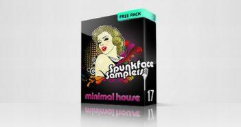 Free Minimal House Samples By Spunkface Samplers