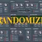Synthesizer Sound Design Tip: Use Randomization