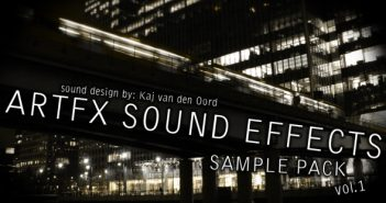 1GB Of Sound Effects For Free By ARTFX
