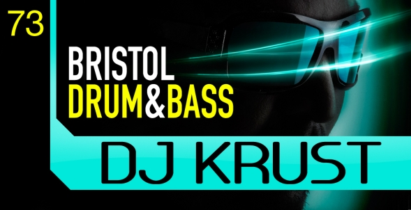 DJ Krust - Bristol Drum And Bass