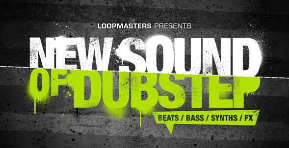 New Sound Of Dubstep