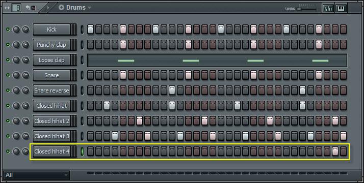 Как сделать бит для музыки