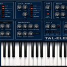 TAL-Elek7ro-II | Free And Fat VST Synth