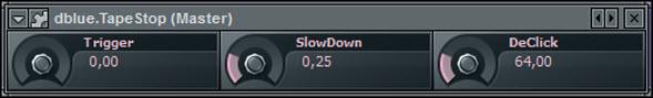 kiloHearts Tape Stop snapin VST/AU plugin released |Tapestop Vst