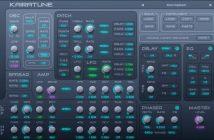 Kairatune Free Monophonic VSTi By Futucraft