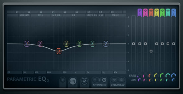 Simple EQ Tip To Make Your Drums Sound Better