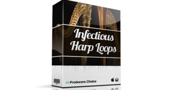 Free Infectious Harp Loops By The Producers Choice