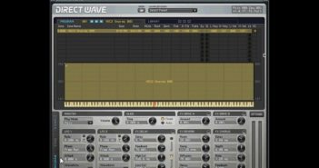 how to add autamation to serum in fl studio