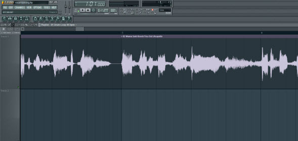 How To Sync Vocals