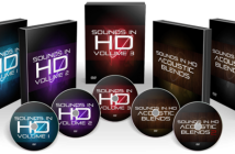 Your Chance To Win Sounds In HD The Complete Bundle!