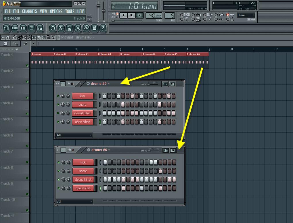 Как сделать песню на фл студио - На ракете