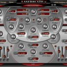 LaserBlade S Pro 2011 | Free VST Synth By HG Fortune