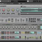 SKANNER | Free REAKTOR Synth By Native Instruments