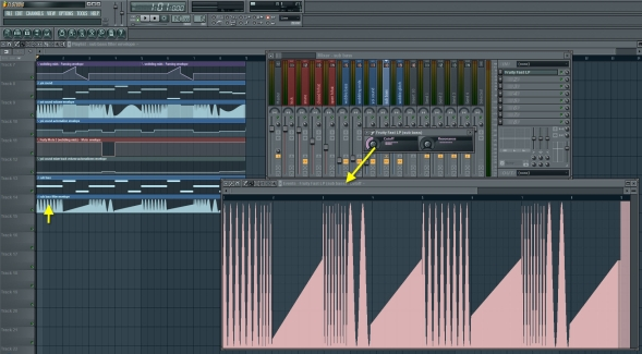 FL Studio: Automation Clips vs Channel Editing vs Per Note Editing : zennoposter.club