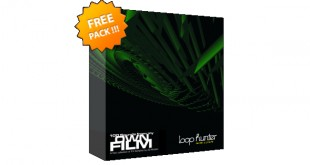 140MB Of FX Samples For Free By AZ-Rotator