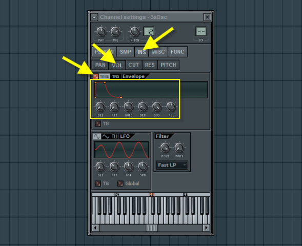 how to make electronic music on a laptop