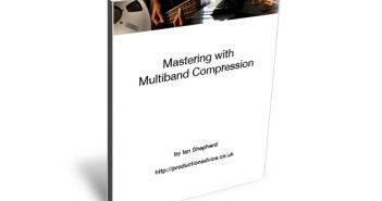 Product Review: Mastering With Multiband Compression
