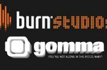 Burn Studios And Gomma Records Remix Contest