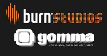 Burn Studios And Gomma Records Remix Contest