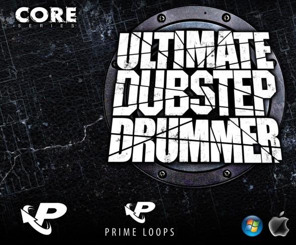 Prime Loops Ultimate Dubstep Drummer
