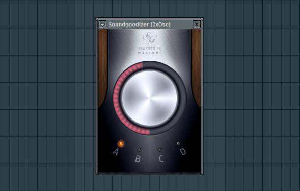 Soundgoodizer For Power Bass