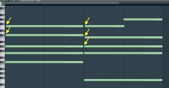 Piano piano chords fl studio : How To Make A Chill Out Beat | How To Make Electronic Music