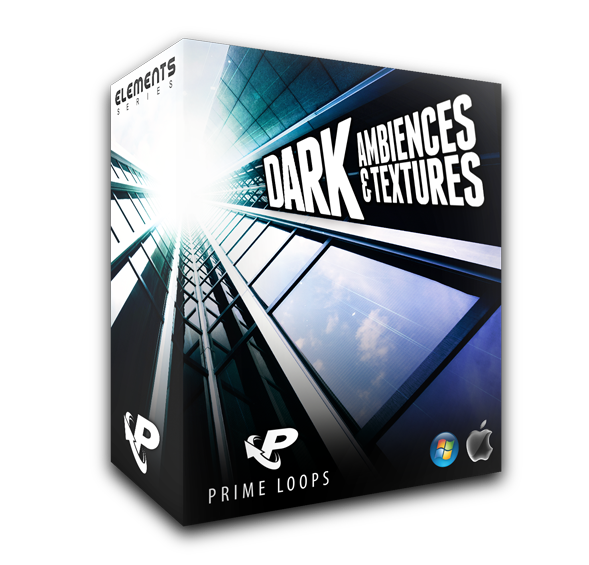 Prime Loops Dark Ambiances & Textures
