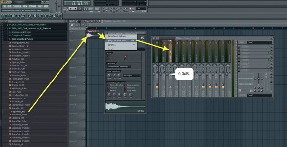 how to make a playlist that loops
